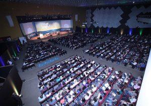 VIII Congresso Consad reúne mais de dois mil representantes da gestão pública