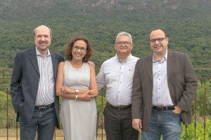 I Encontro de Jornalistas em Tiradentes