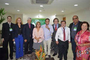 Equipe Zetra e Consad no evento em Manaus