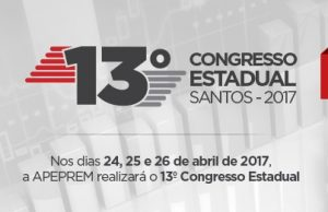 banner eventos congresso estadual santos 2017