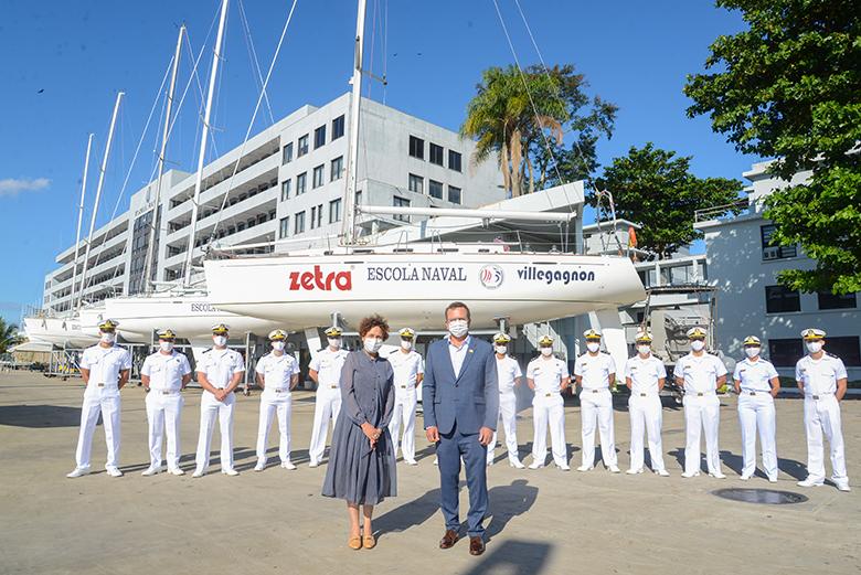 comenda escola naval
