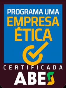 Programa empresa etica certifica ABES