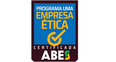 certificado ABES
